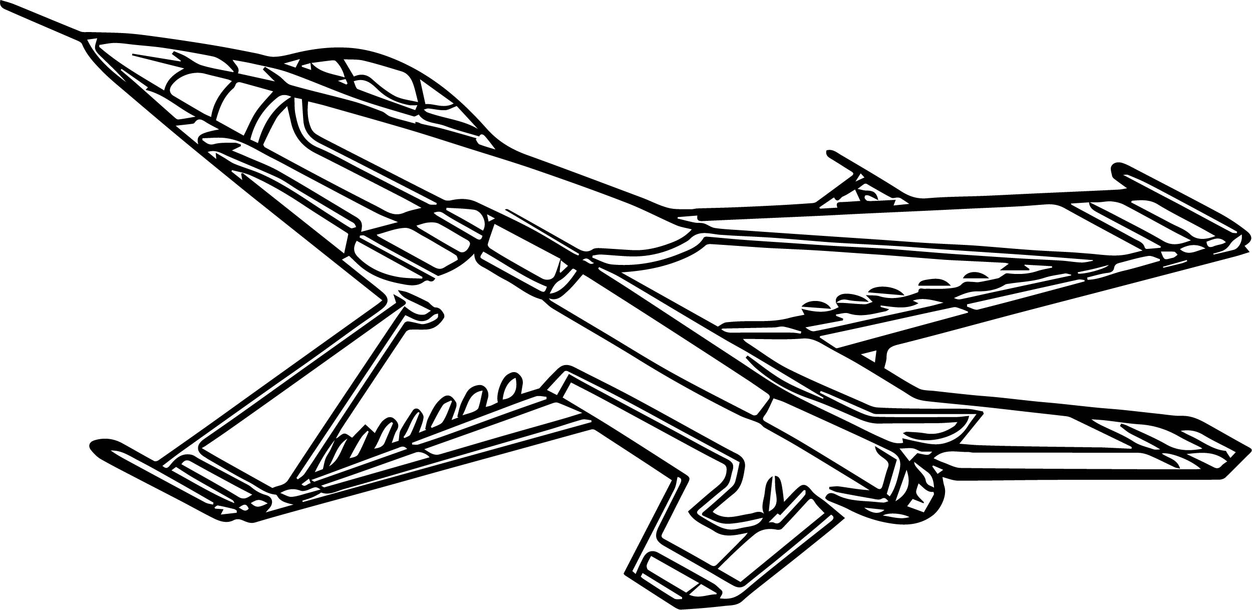 drawing of an airplane flying airplane drawing stock vector art more images of drawing airplane an of