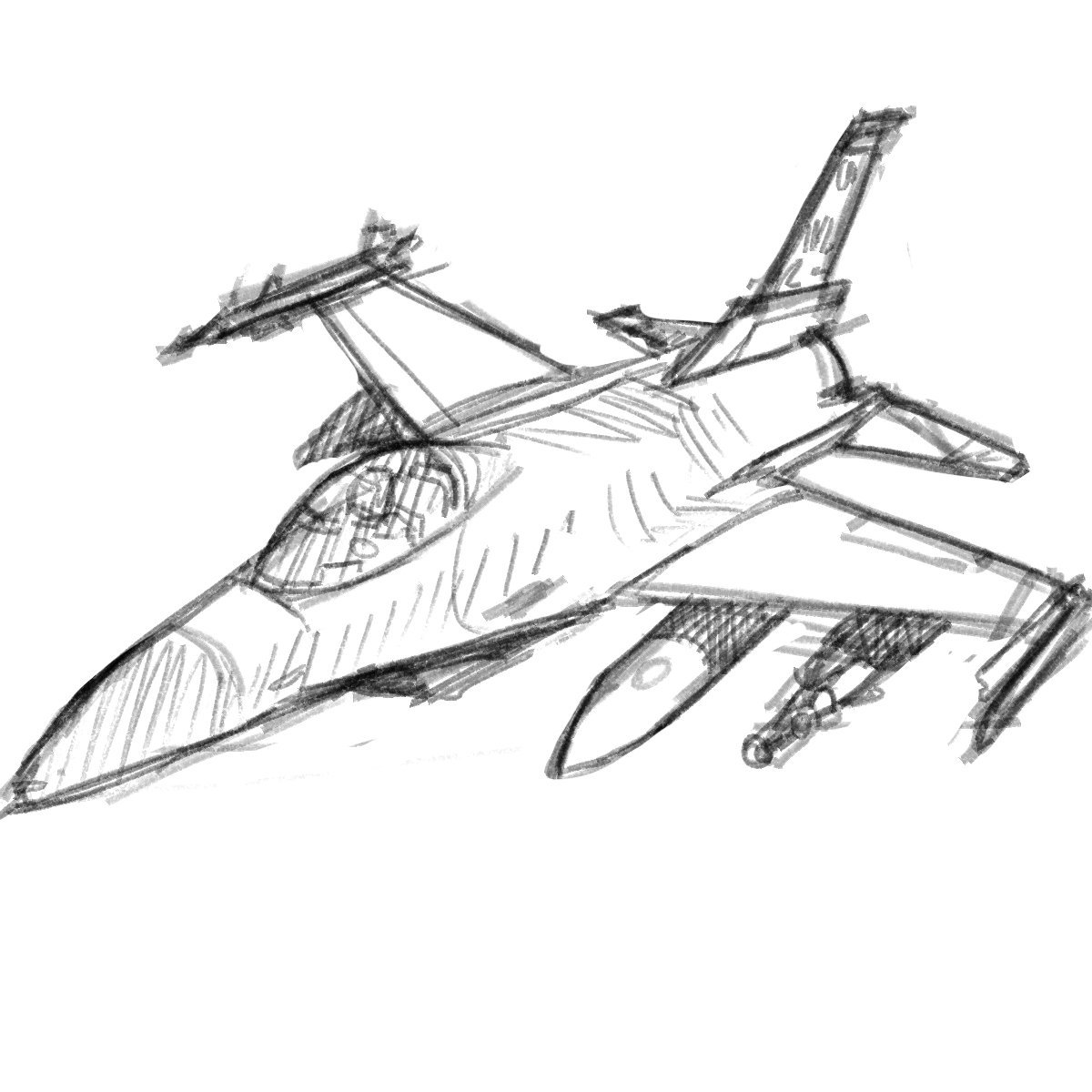 drawing of an airplane jet airplane drawing at getdrawings free download airplane an of drawing