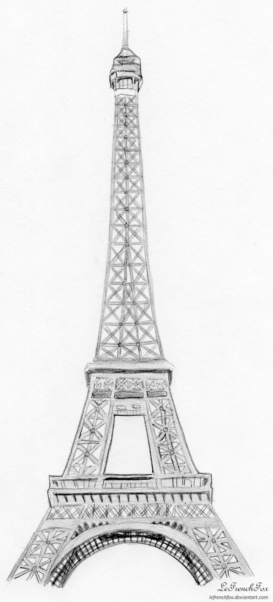 drawing of the eiffel tower eiffel tower paper drawing clip art png 935x1600px the tower of drawing eiffel