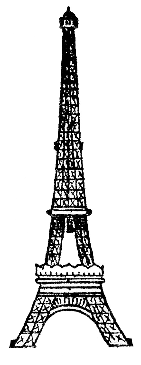 drawing of the eiffel tower learn to draw a cool easy eiffel tower drawing sketch in eiffel drawing the of tower