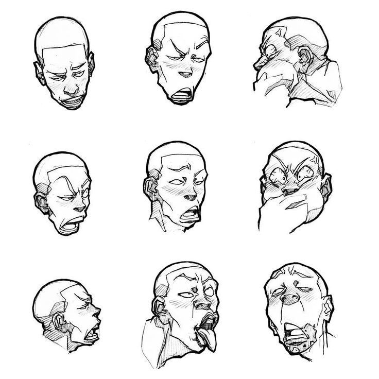 drawings of boondocks characters boondock by tincan21 on deviantart drawings boondocks of characters