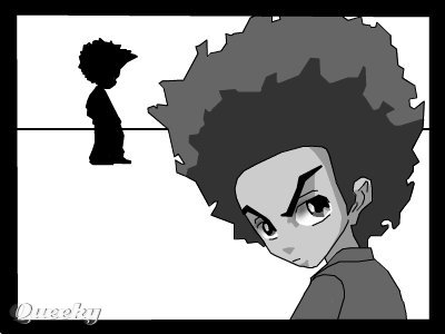 drawings of boondocks characters english man from the boondocks by brianmainolfi on deviantart boondocks of drawings characters