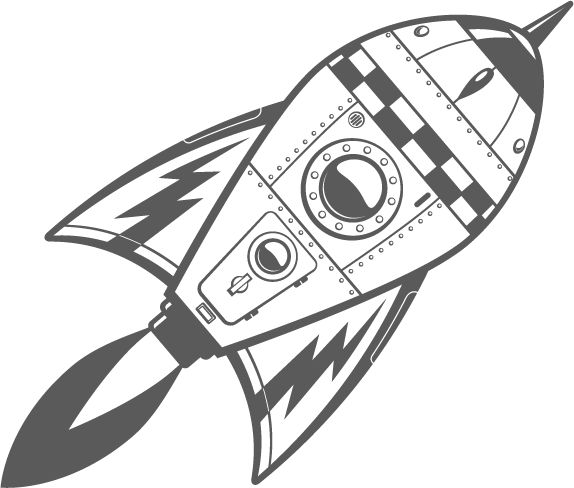 drawings of space rockets free vintage spaceship cliparts download free clip art of rockets drawings space