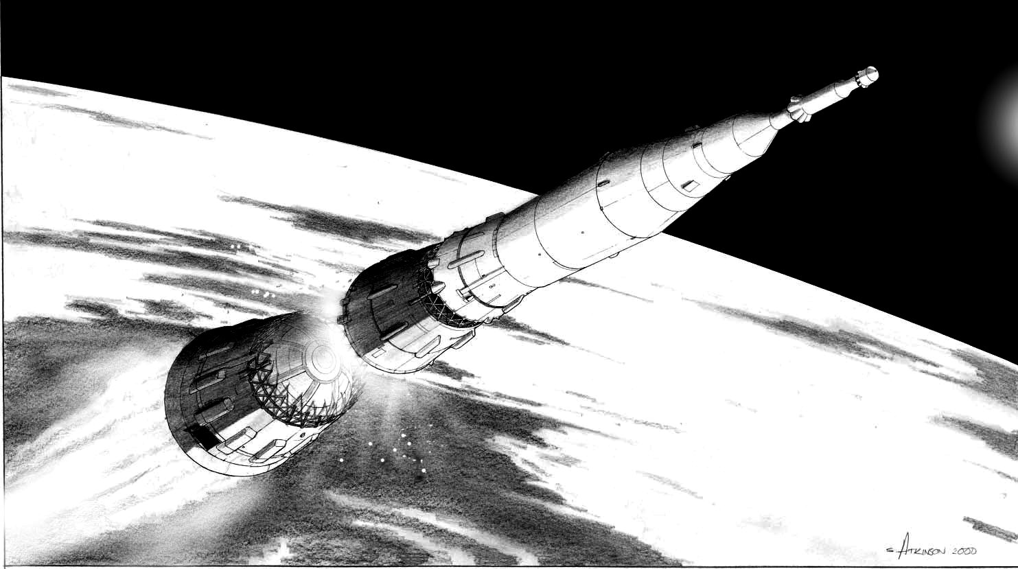 drawings of space rockets high power rocketry black and white space drawings rockets space of drawings