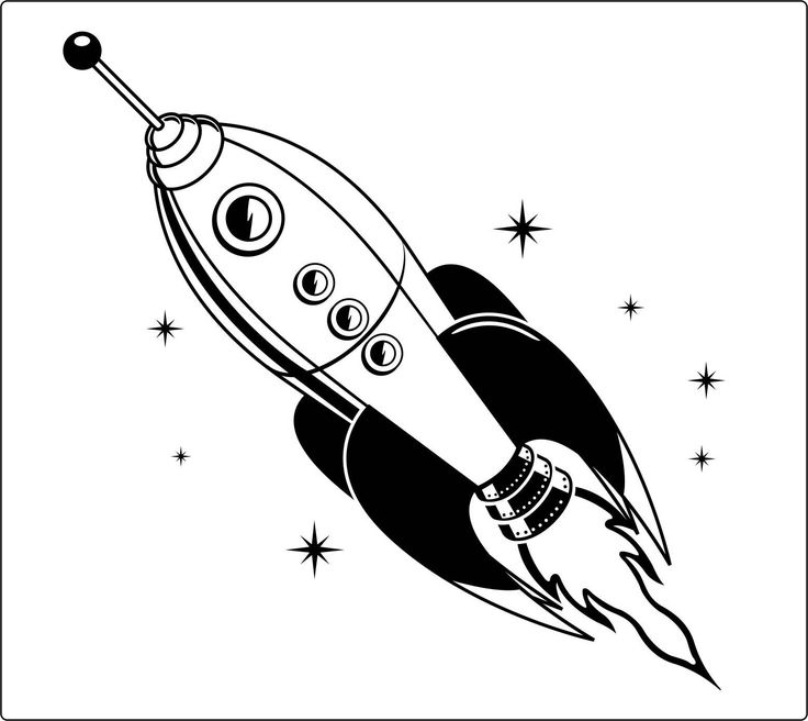 drawings of space rockets rocket drawing at getdrawingscom free for personal use drawings of space rockets