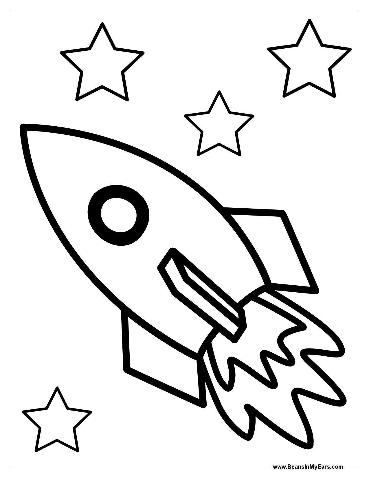 drawings of space rockets space rocket coloring pages for kids printable free of rockets space drawings