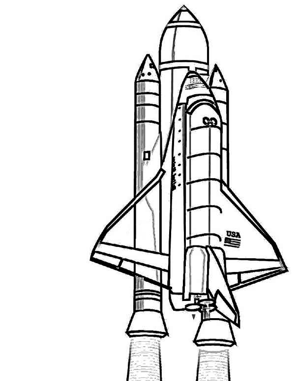 drawings of space rockets spaceship clipart simple spaceship simple transparent rockets of drawings space