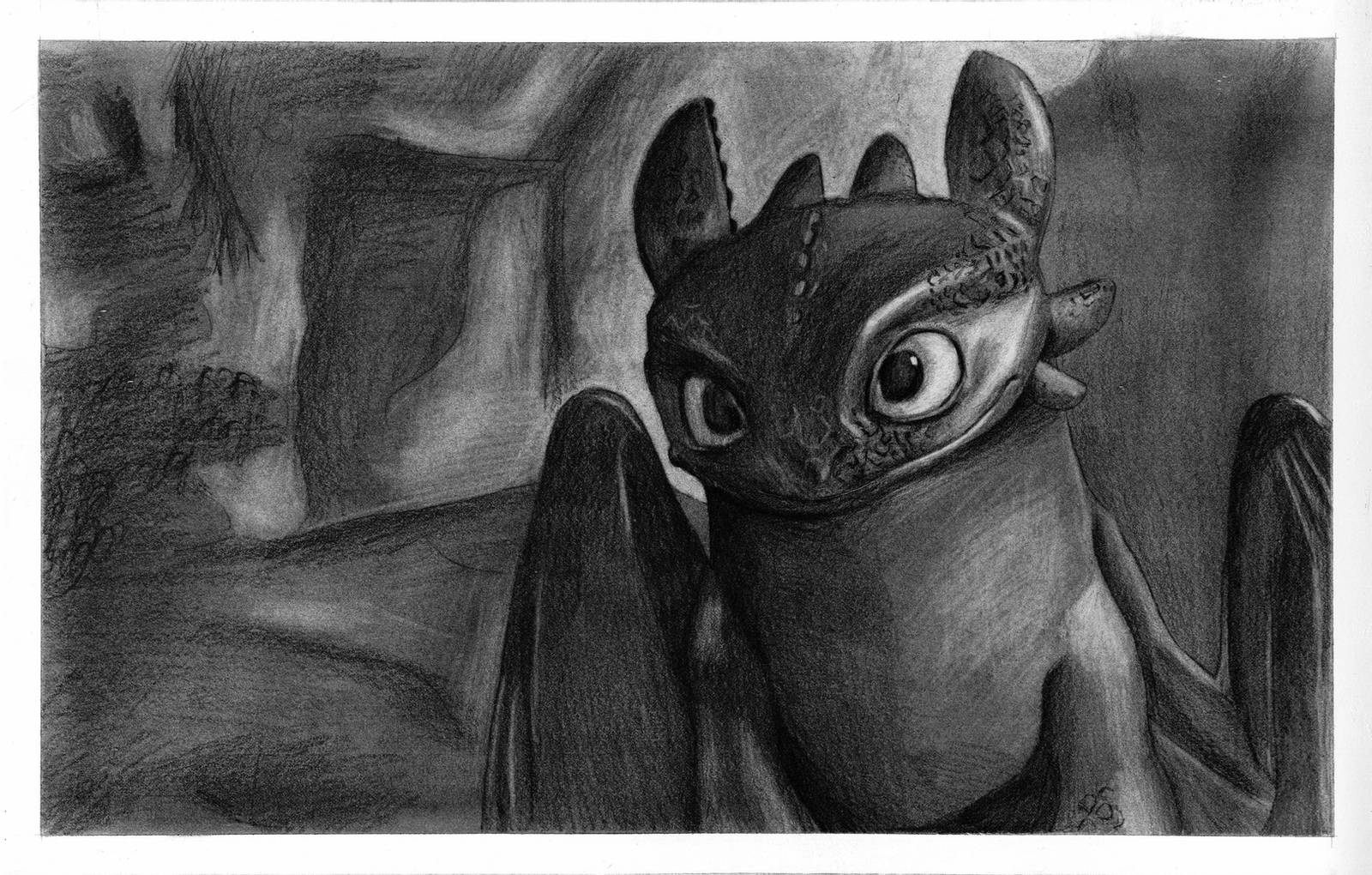 drawings of toothless dragons toothless pencil drawing by elsuri on deviantart drawings toothless of