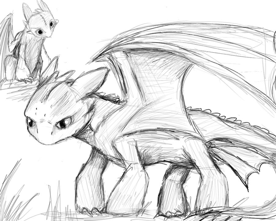 drawings of toothless toothless portrait by miidniightsuun on deviantart of toothless drawings