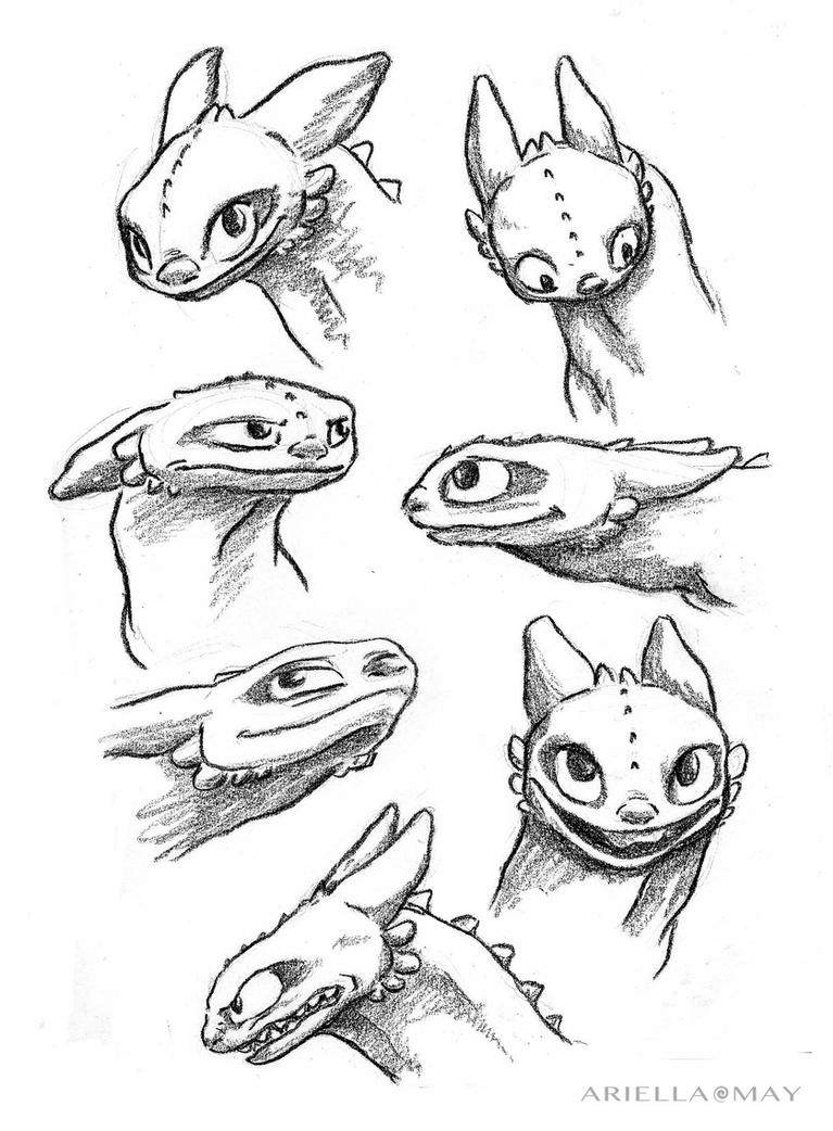 drawings of toothless toothless watercoloured by sailormuffin on deviantart of drawings toothless