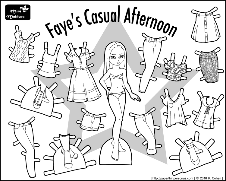 dress up paper dolls dolls archives paper thin personas paper dress dolls up