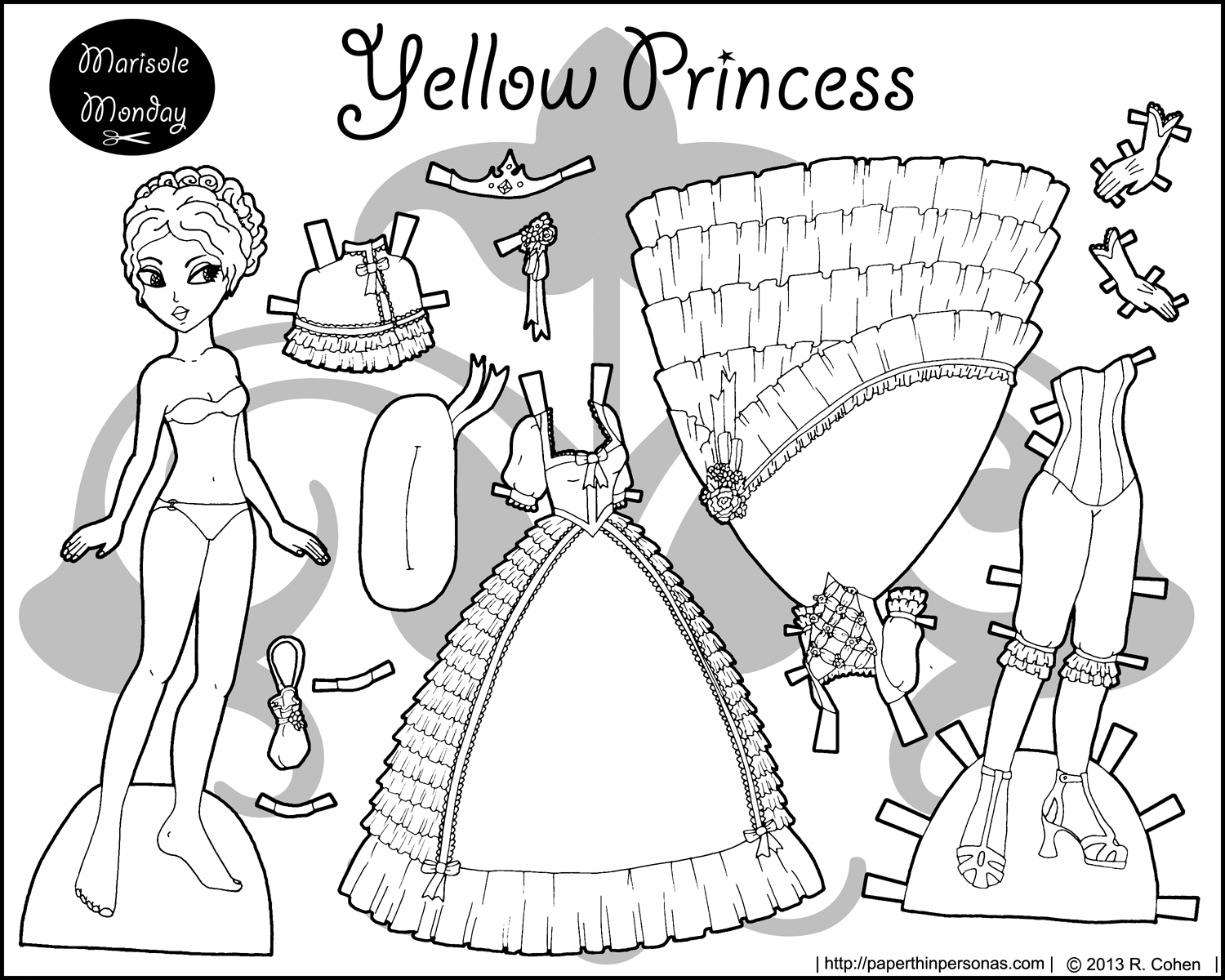 dress up paper dolls four paper dolls in black and white for coloring up paper dolls dress