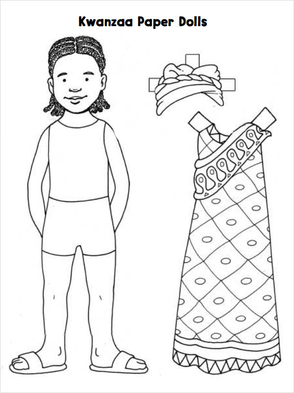 dress up paper dolls free 7 paper doll samples in pdf ms word eps dress dolls paper up