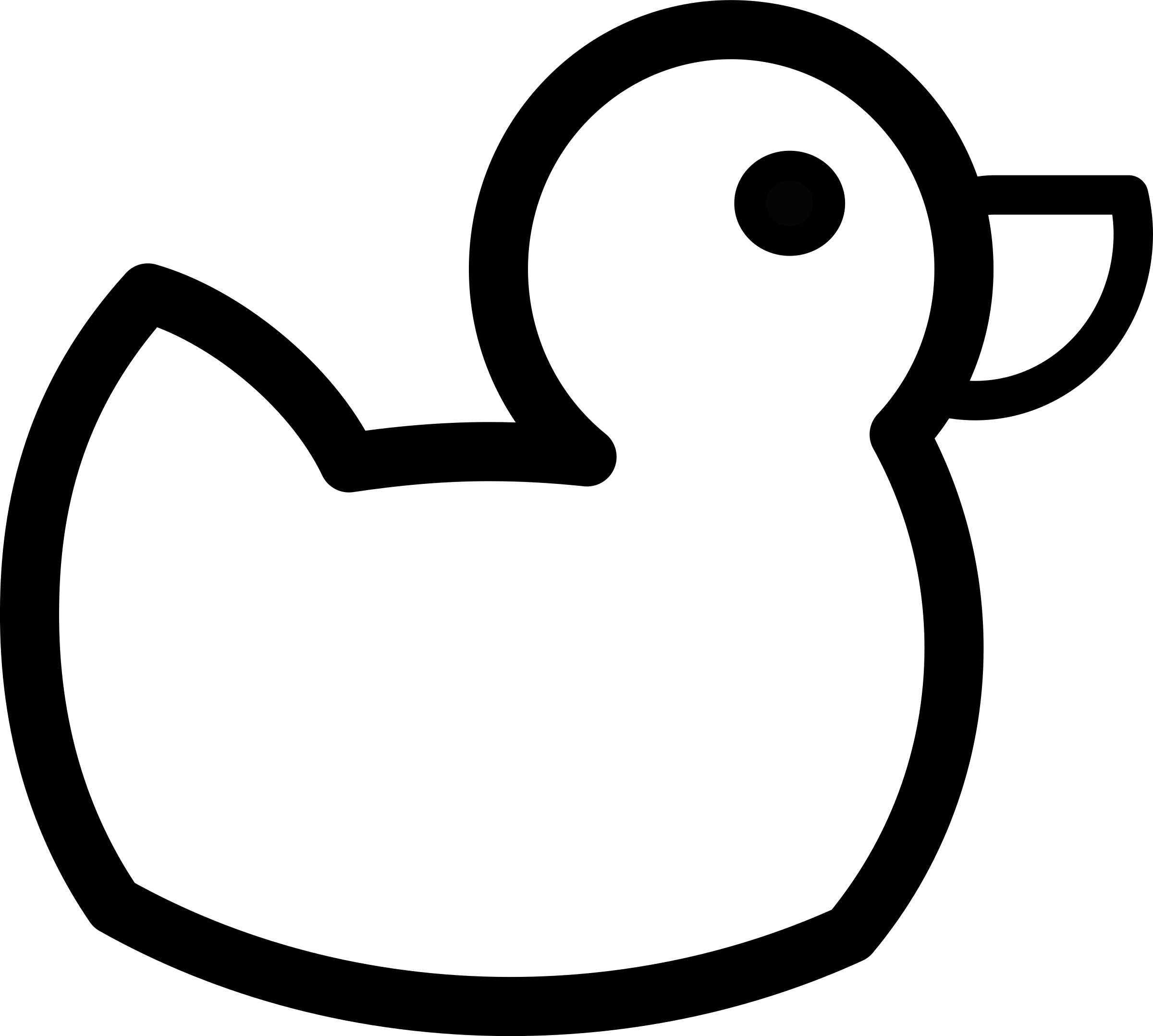 duck outline duck template animal templates free premium templates duck outline