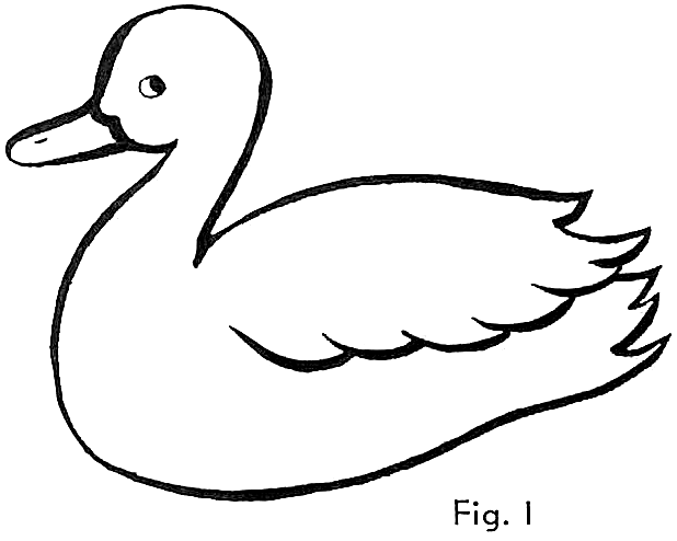 duck outline outline of a duck free download on clipartmag outline duck
