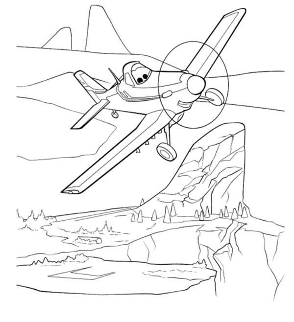 dusty planes coloring pages dusty planes drawing at getdrawings free download pages planes coloring dusty