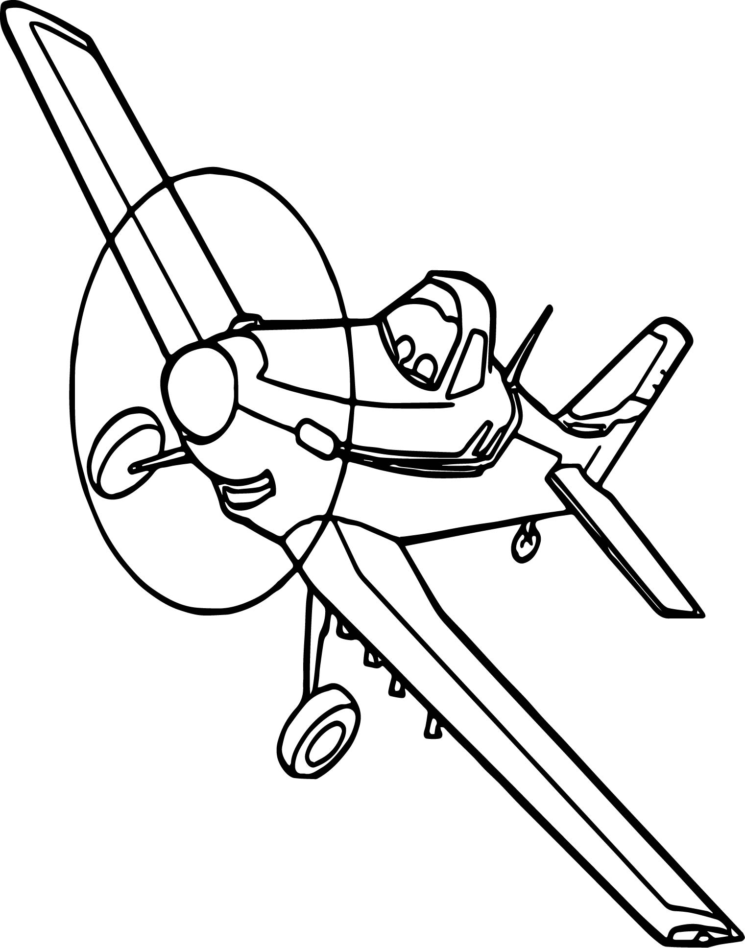dusty planes coloring pages ripslinger surpass dusty on the race in disney planes dusty coloring planes pages