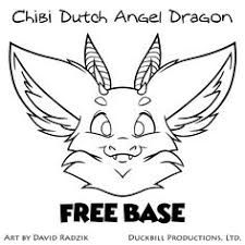 dutch angel dragon coloring pages first things first youre going to need a fursuit dragon coloring angel dutch pages