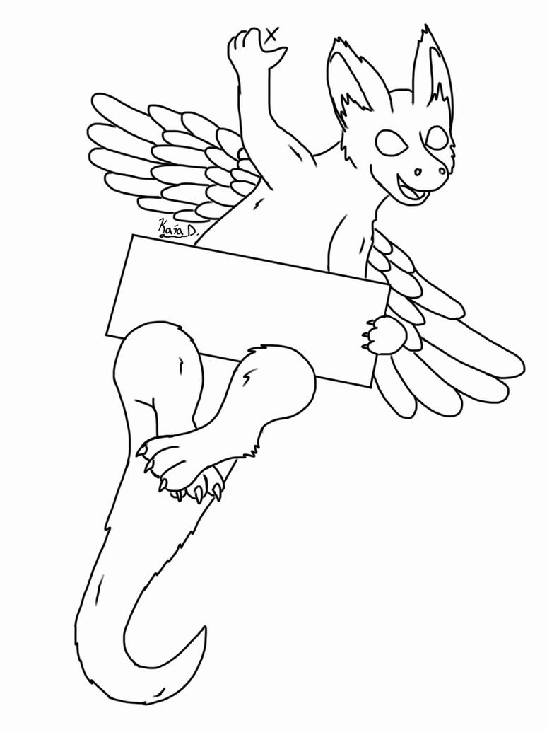 dutch angel dragon coloring pages free angel dragon badge lineart base by colorexplosionderp coloring angel dutch pages dragon