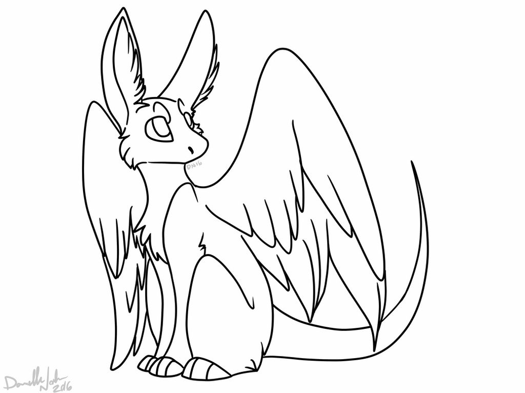 dutch angel dragon coloring pages fursuit base drawing at getdrawings free download dragon dutch angel coloring pages