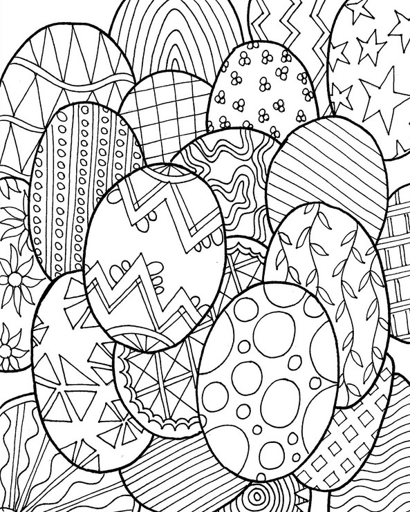 easter coloring easter coloring pages for adults best coloring pages for coloring easter 1 1