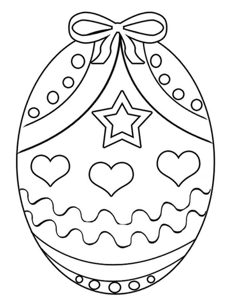 easter coloring easter egg coloring pages free printable easter egg easter coloring