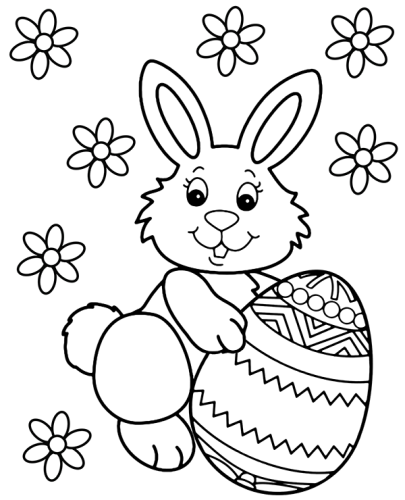 easter coloring top 25 easter coloring pages 2021 for preschoolers coloring easter