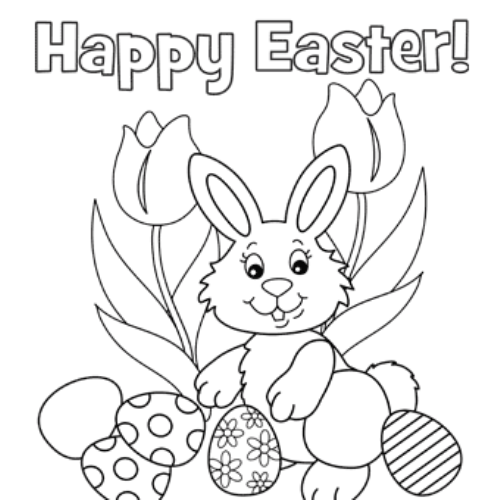 easter coloring top 25 easter coloring pages 2021 for preschoolers coloring easter 1 1