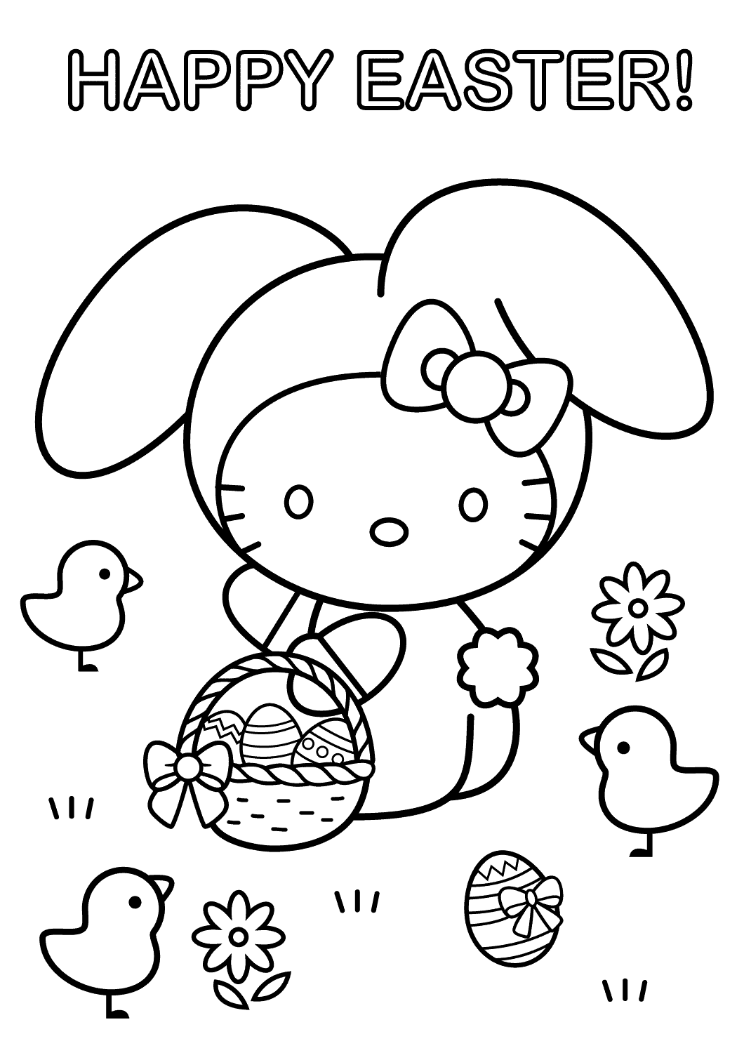 easter printable coloring pages 15 printable easter coloring pages holiday vault pages easter coloring printable