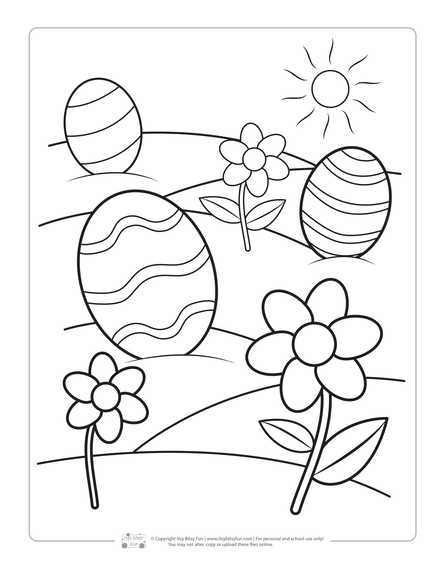 easter printable coloring pages easter coloring pages august 2010 coloring pages easter printable