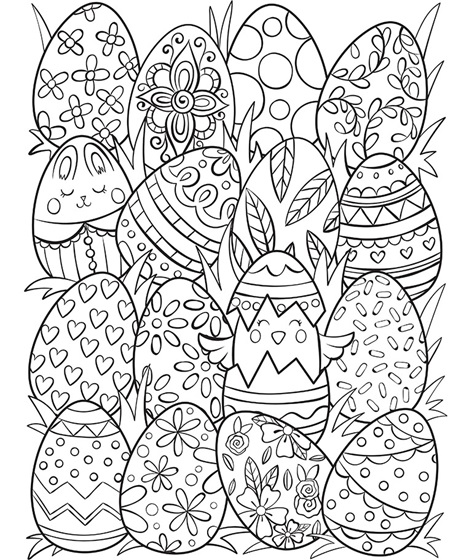 easter printable coloring pages easter coloring pagespart 2 minnesota miranda pages printable coloring easter