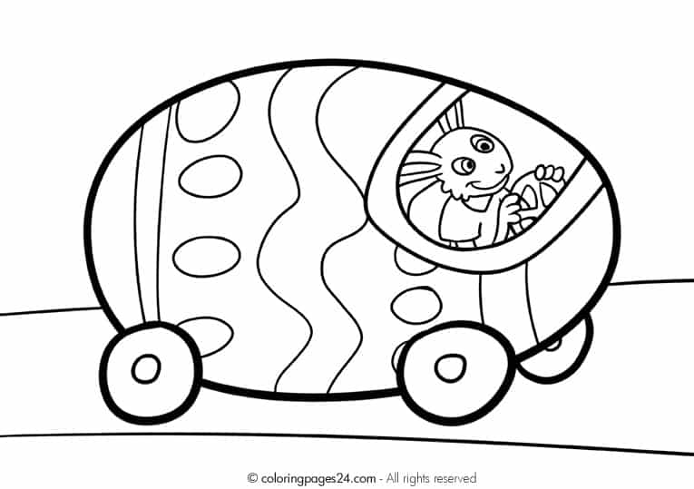 easter printable coloring pages printable easter coloring pages for kids itsybitsyfuncom pages easter coloring printable