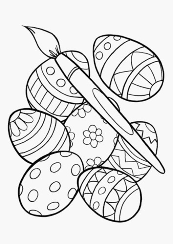 easter printable coloring pages top 25 easter coloring pages 2021 for preschoolers pages coloring printable easter