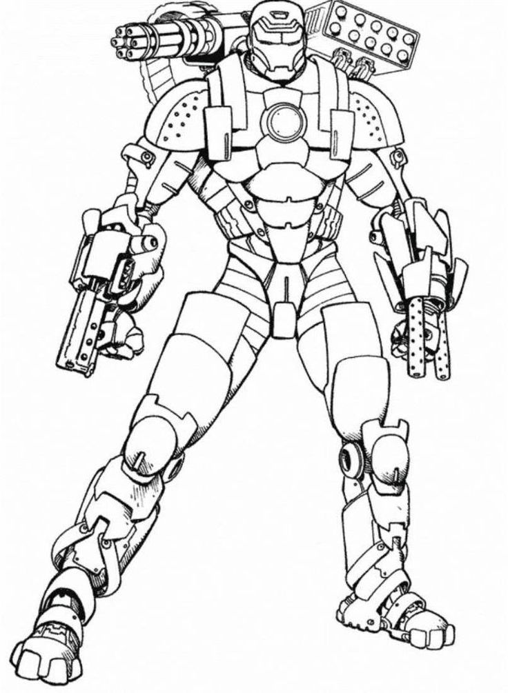 easy iron man coloring pages free easy to print iron man coloring pages in 2020 pages iron easy man coloring