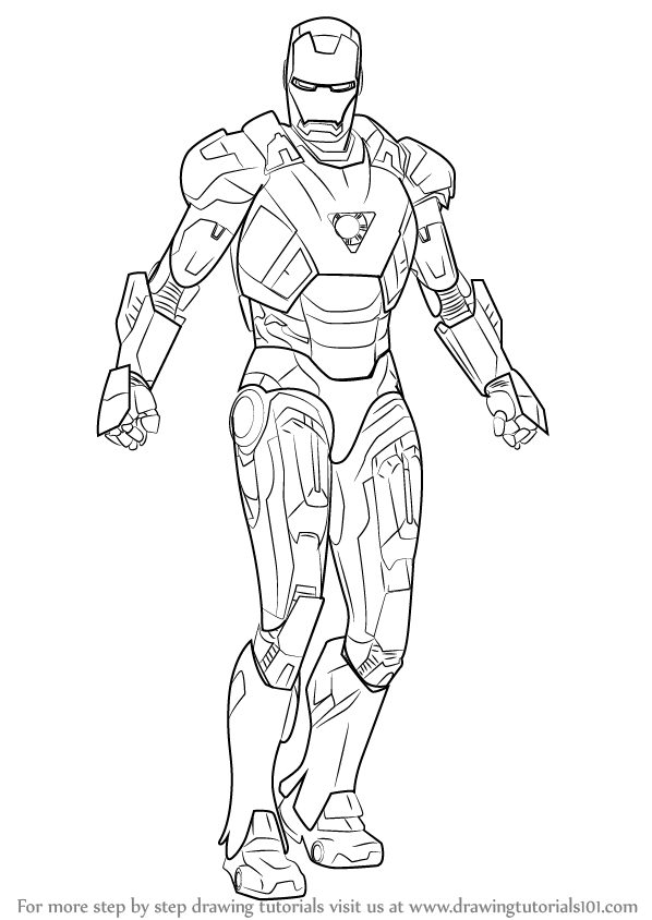 easy iron man coloring pages free easy to print iron man coloring pages tulamama man pages iron easy coloring