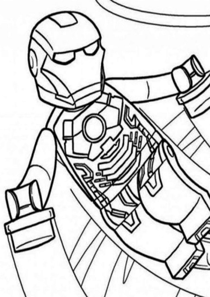 easy iron man coloring pages iron man iron man drawing iron man drawing easy iron man iron coloring easy pages