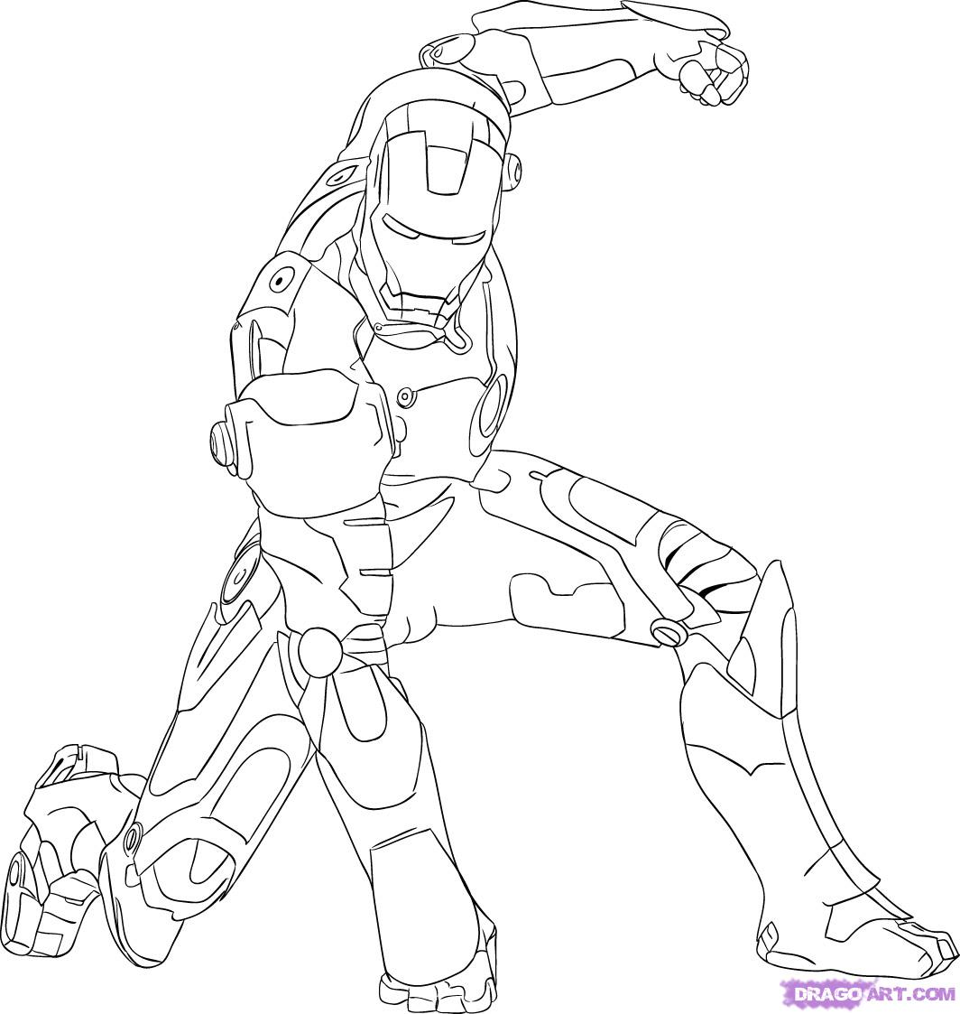 easy iron man coloring pages iron man mask drawing at getdrawings free download iron coloring easy pages man