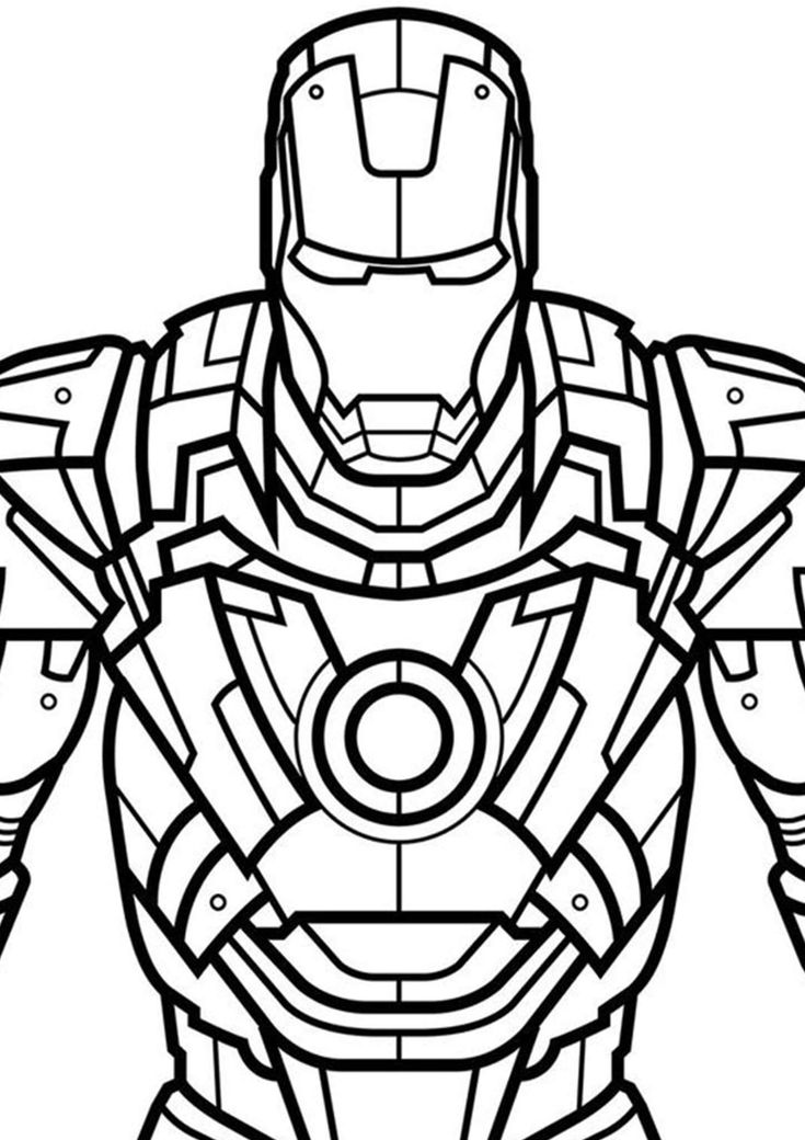 easy iron man coloring pages pin by jacob savage on drawing stuff iron man drawing coloring easy pages iron man