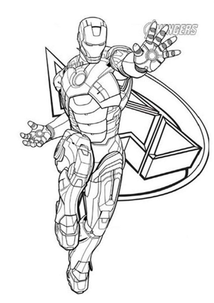easy iron man coloring pages printable ironman coloring pages enjoy coloring coloring man pages iron easy