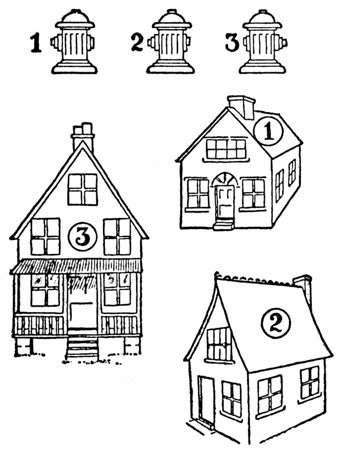 easy to draw mansion easy house sketch at paintingvalleycom explore mansion easy to draw