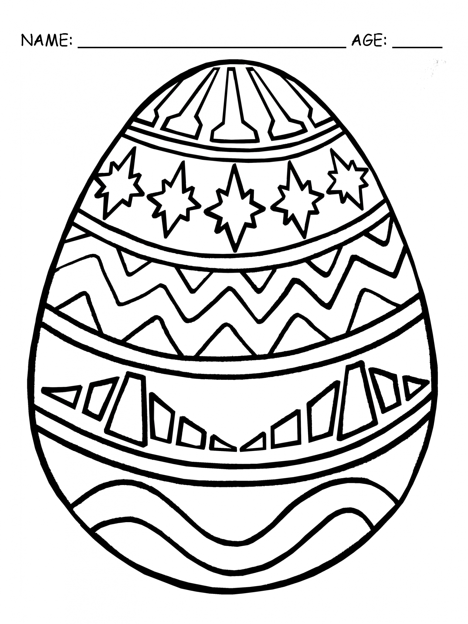 egg coloring sheet the best free printable easter egg coloring pages home sheet coloring egg