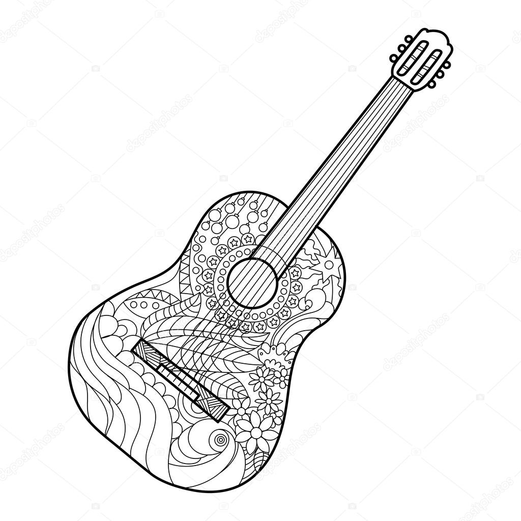 electric guitar coloring page guitarra png desenho guitarra preta desenho png imagens electric guitar page coloring