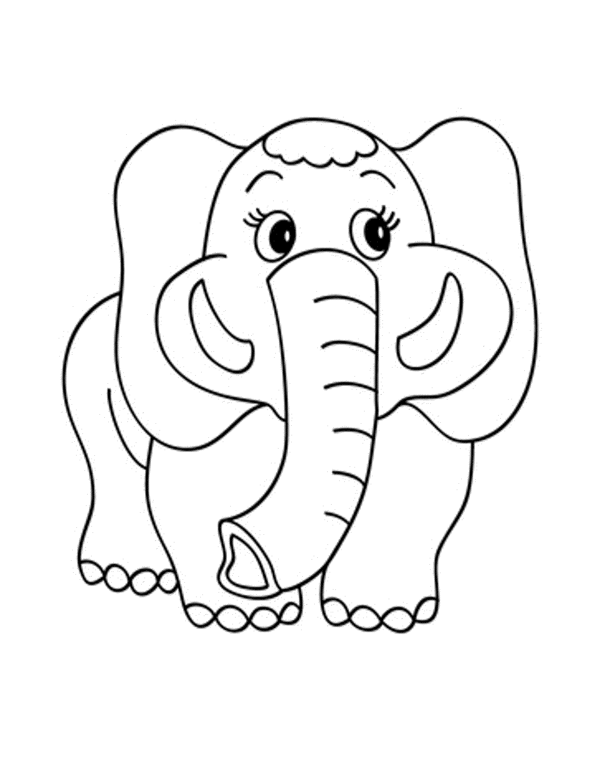 elephant colouring games running elephant with flower coloring page colouring elephant games