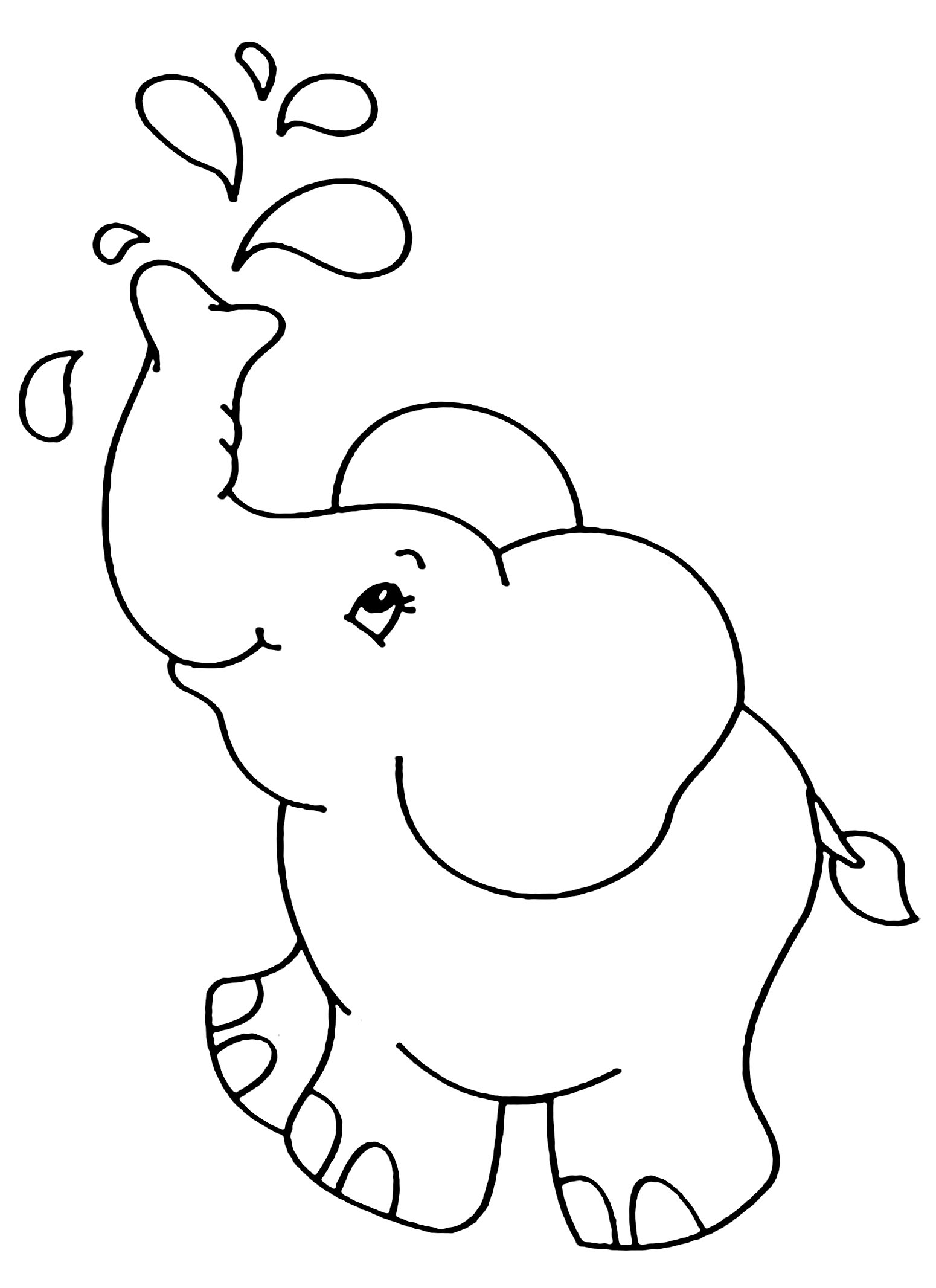 elephant images for colouring print download teaching kids through elephant coloring for colouring images elephant