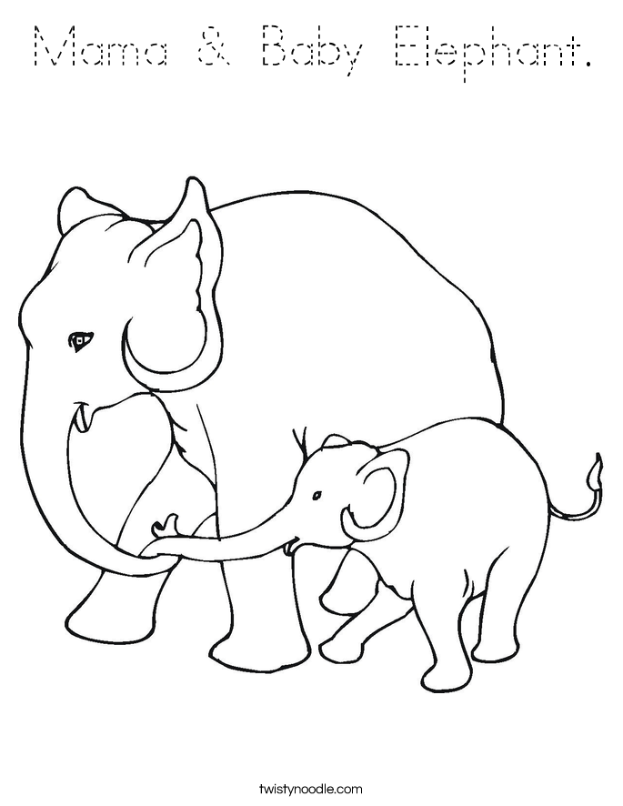 elephant outline coloring page nice butterfly elephant coloring page elephant coloring elephant coloring page outline