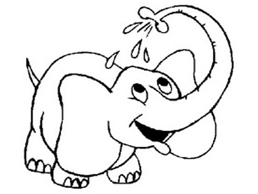 elephant picture for coloring free printable baby coloring pages for kids elephant picture coloring for