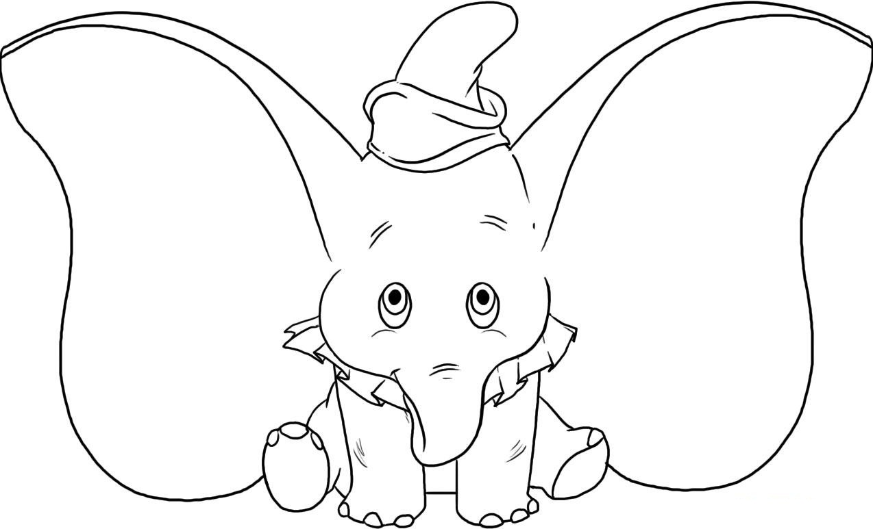 elephant picture for coloring free printable elephant coloring pages for kids elephant coloring picture for