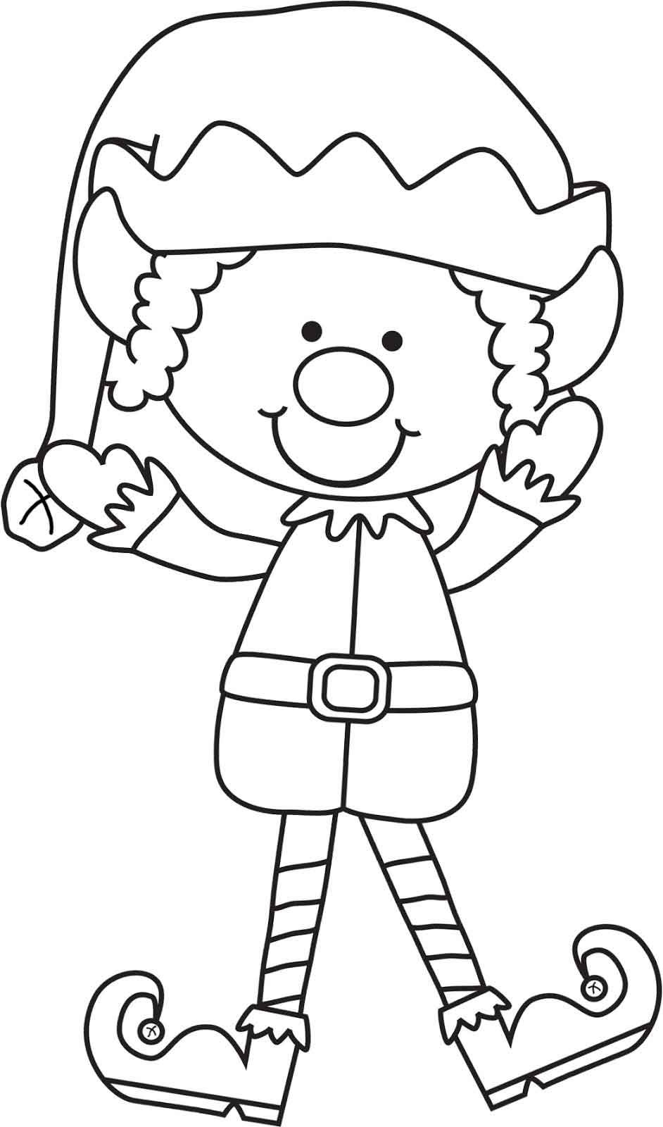 elf on the shelf coloring book 7 elf on the shelf inspired coloring pages to get kids book coloring shelf elf the on