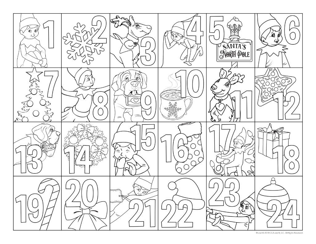 elf on the shelf coloring book boy elf on the shelf coloring pages at getcoloringscom elf the on coloring book shelf