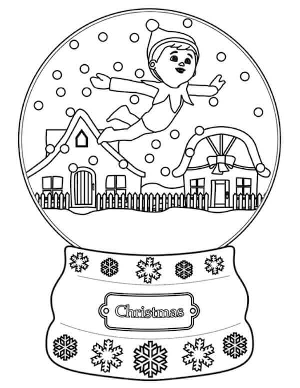 elf on the shelf coloring book christmas coloring pages elf on the shelf and reindeer coloring elf the on shelf book